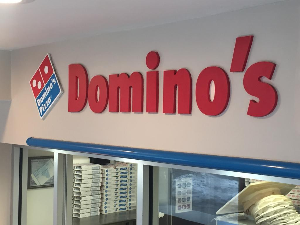 dominos-survey